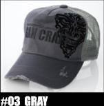 #03 GRAY