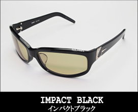 KISSING EYE(IMPACT BLACK)