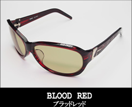 LIVE EYE(BLOOD RED)