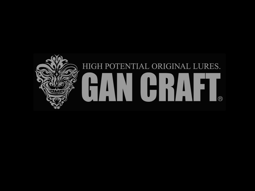 Gan Craft Logo